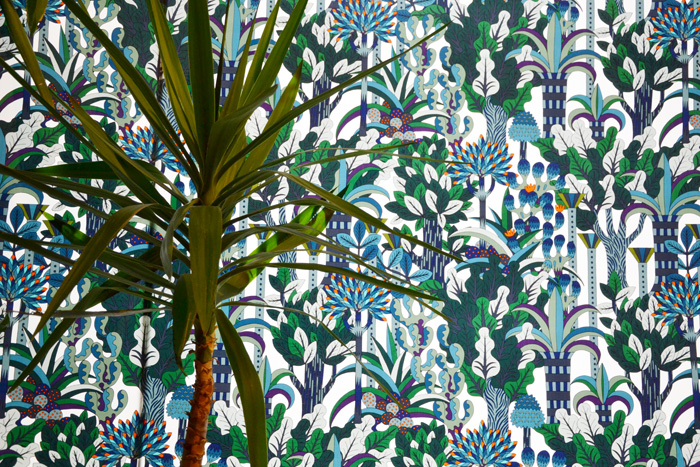 Patricia Spero Silk And Bamboo