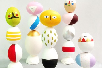 easter-craft-egg-decoration-mix-match-sculptures