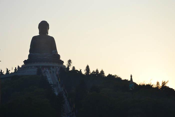 Big-Buddha-Lantau