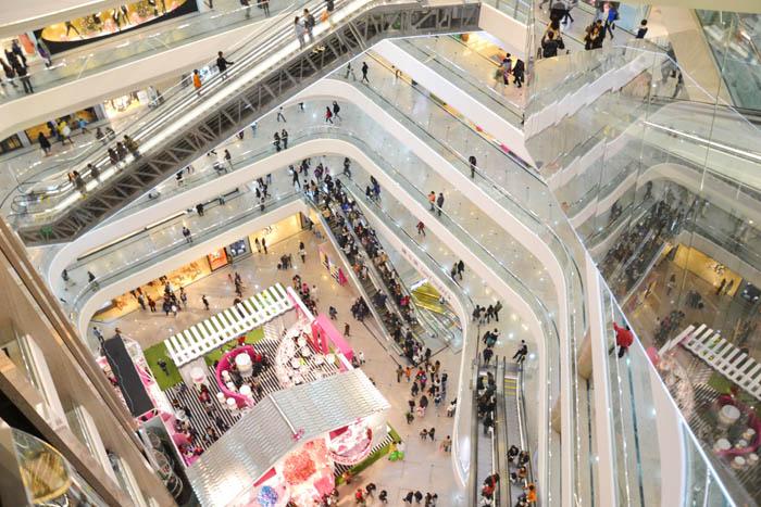 Hong-Kong-Centro-Commerciale