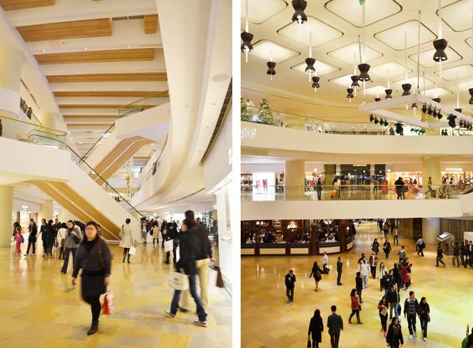 Hong-Kong-Mall