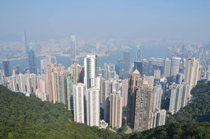Hong-Kong-Peak