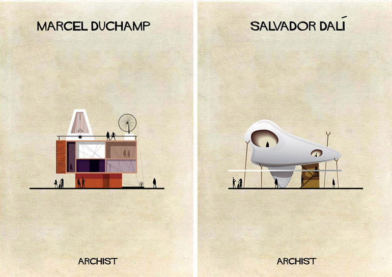 Art-meets-architecture-in-Federico-Babinas-Archist-Series-_dezeen_23 copy