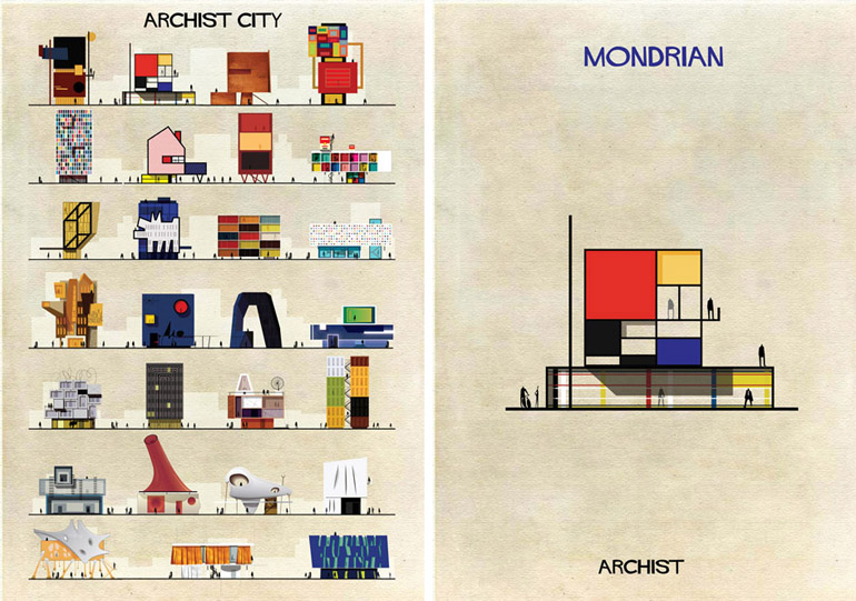 Art-meets-architecture-in-Federico-Babinas-Archist-Series-_dezeen_28 copy