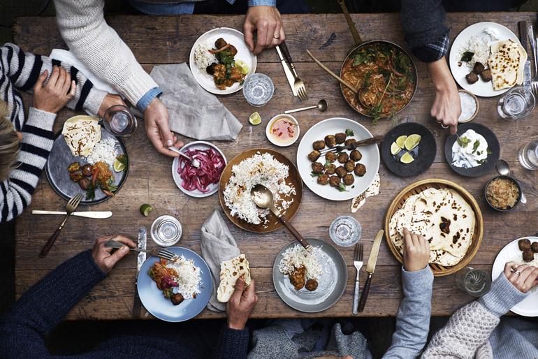 anteprima catalogo ikea 2016 - Cucina E Soggiorno Insieme Ikea
