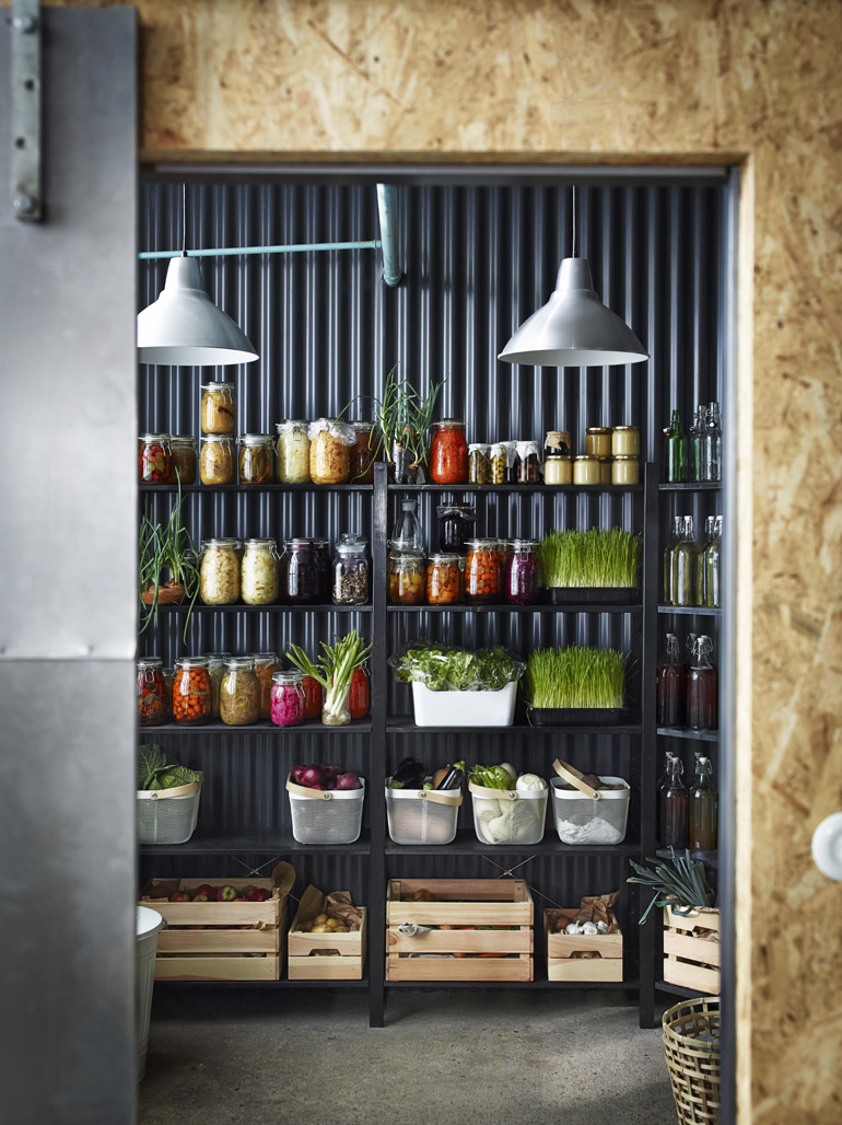 ANTEPRIMA CATALOGO IKEA 2016