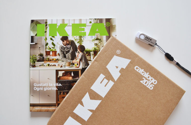 Anteprima catalogo ikea 2016 - Ikea catalogo on line 2015 ...