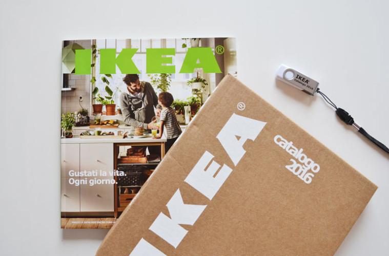 Anteprima catalogo ikea 2016 - Ikea nuovo catalogo 2015 ...