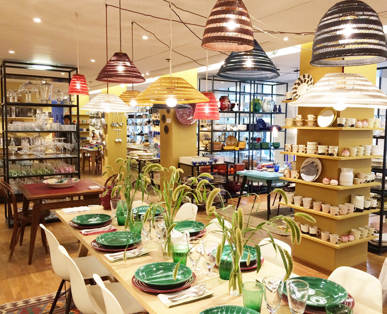 Conran Shop Paris