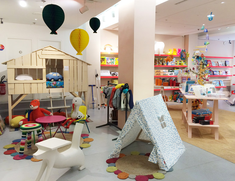 The Conran Shop Kids