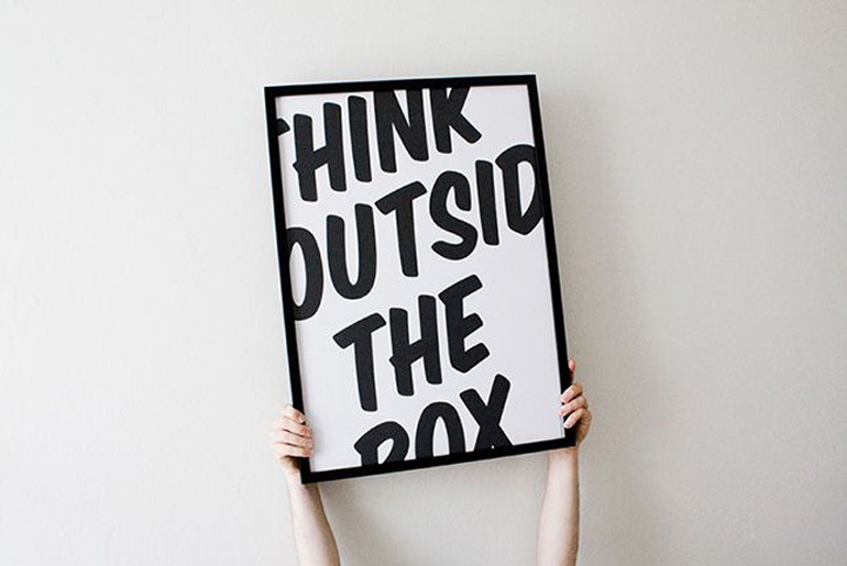 Typography Art Inspirational Quote 2