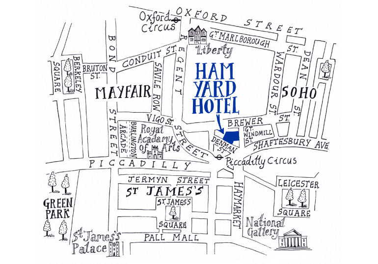 ham-yard-hotel-location-map-blue