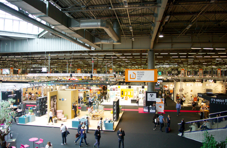 maison and objet kids
