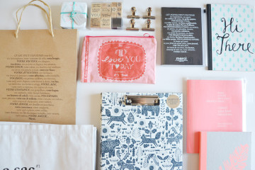 stationery paris
