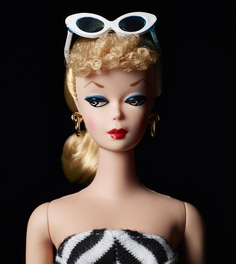 Barbie Millicent Roberts