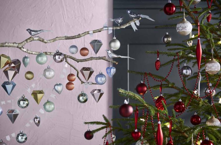 Casetta Di Natale Ikea : La nuova collezione ikea di natale