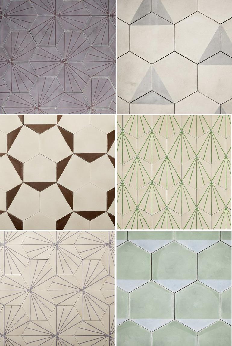 Claesson, Koivisto, Rune for Marrakech Design