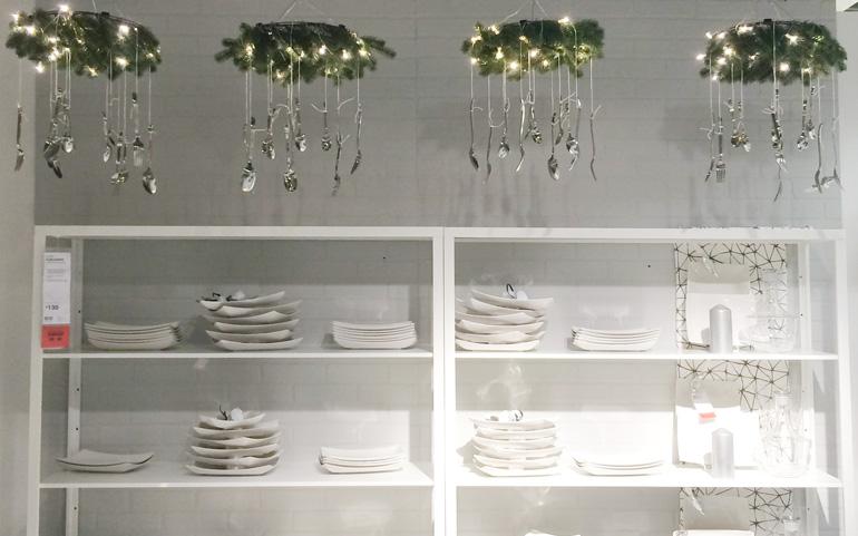Ikea decorazioni natalizie facili e veloci - Decorazioni natale ikea ...