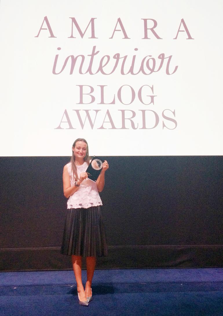 amara interior blog awards 2015-gucki 2