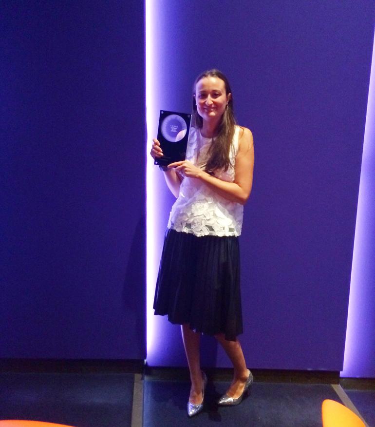 amara interior blog awards 2015-gucki winner