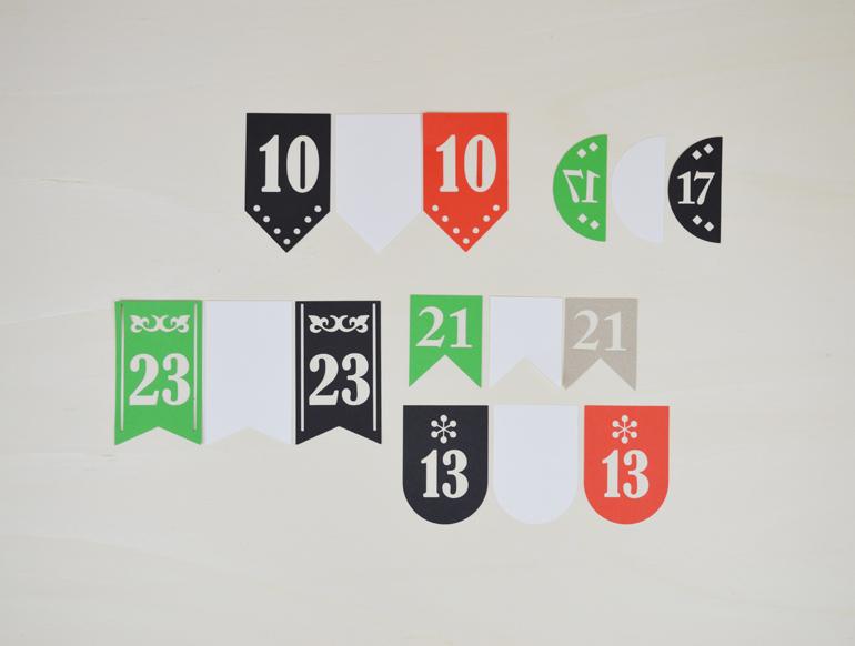 calendario avvento fai da te-stampabile-1