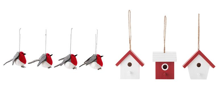 Addobbi di natale e idee regalo - Ikea natale 2017 ...