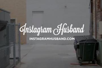 instagram husband