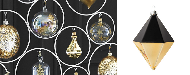 Maisons Du Monde Natale 2015 : Addobbi di natale e idee regalo