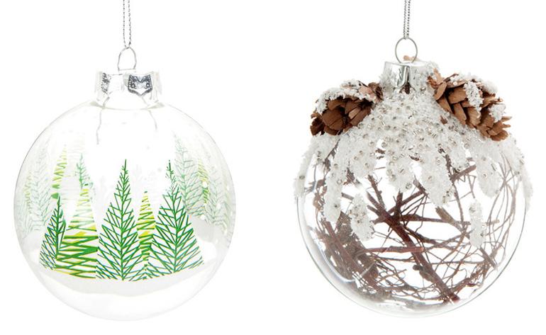 Decorazioni Natalizie Maison Du Monde.Maison Du Monde Alberi Di Natale Amazing Giardino Degli Alberi Di