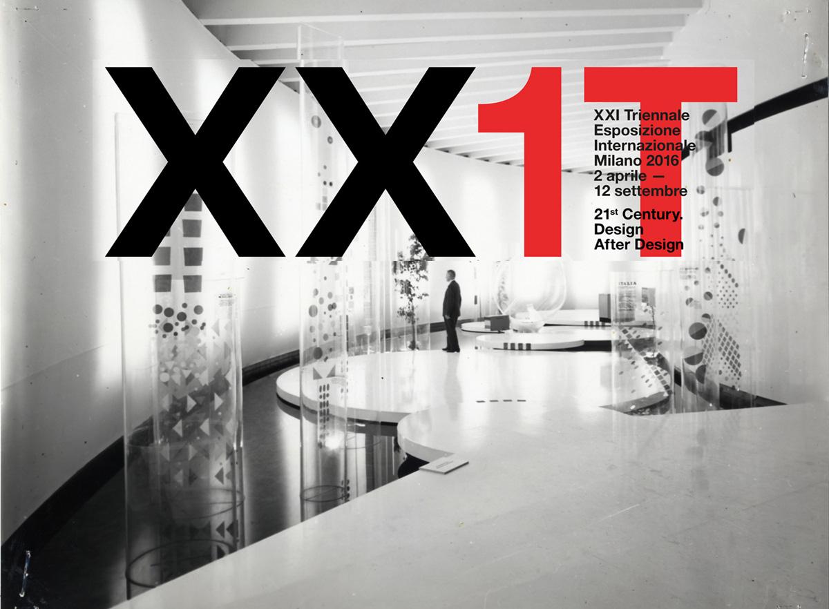 Torna l 39 esposizione internazionale alla triennale di milano for Triennale a milano
