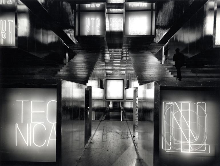 triennale milano esposizione internazionale