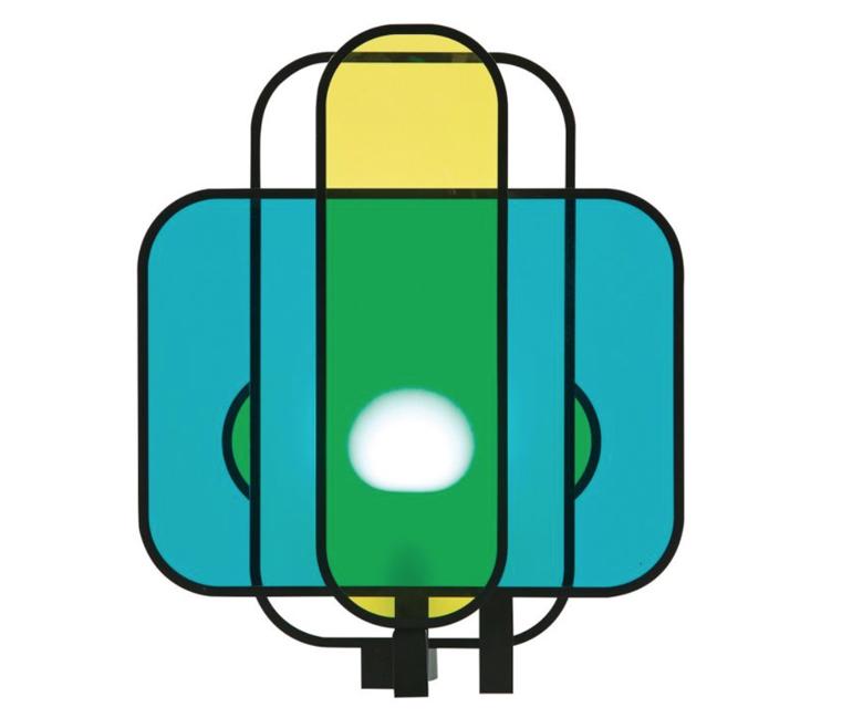 La Storia Di Arturo Erbsman E Le Chroma Lamps