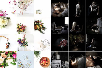 instagram stili fotografia