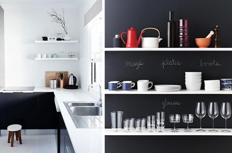 10 cose per avere una cucina che sembri uscita da Pinterest