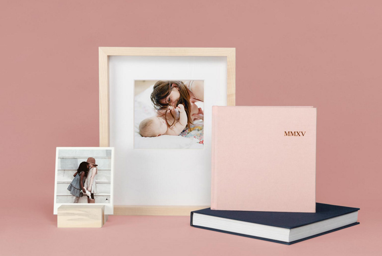 print photo books