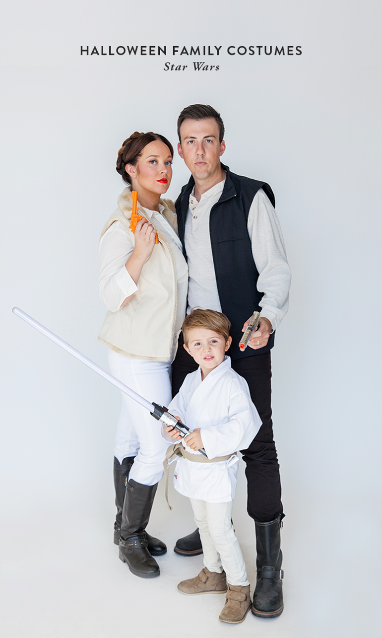 star-wars-family-costume