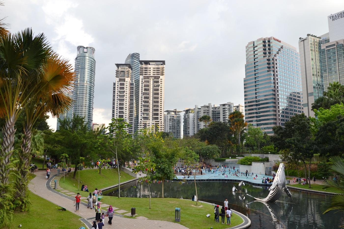 What-to-do-in-Kuala-Lumpur-petronas park