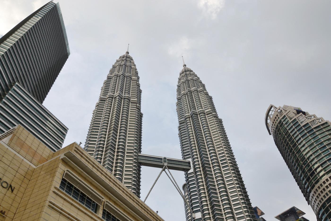 What-to-do-in-Kuala-Lumpur-petronas-tower-2