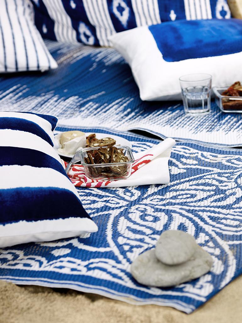 la collezione ikea per l 39 estate 2016. Black Bedroom Furniture Sets. Home Design Ideas