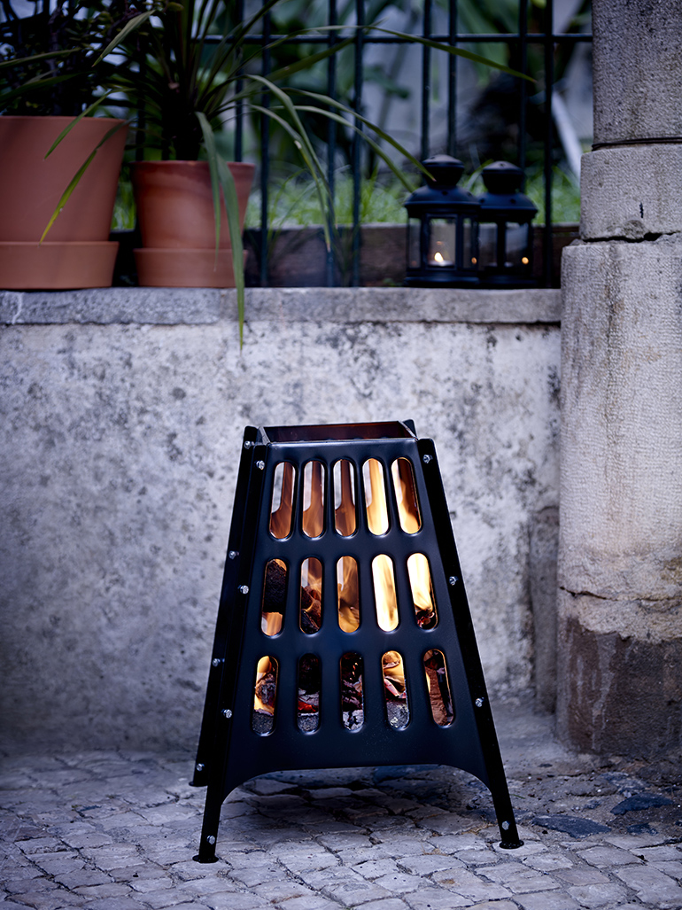 ikea barbecue