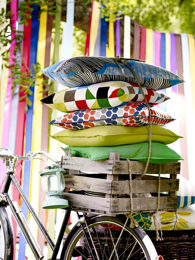 La collezione Ikea per l'estate 2016
