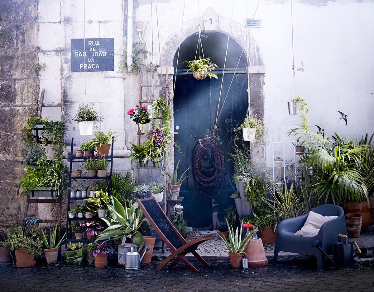 Illuminazione natale ikea ~ idee di design nella vostra casa