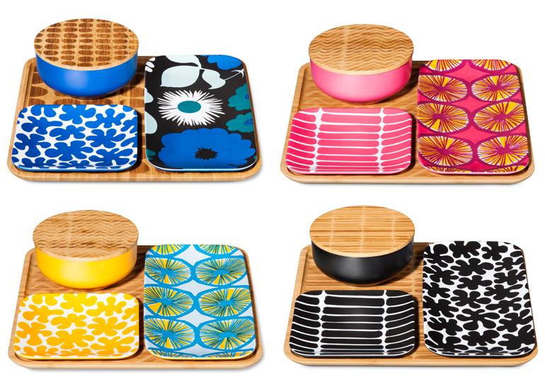 Marimekko collection for Target Home