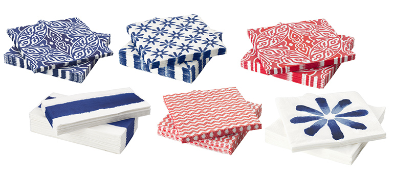 Tovaglioli Ikea Design Interno Ed Esterno Azlitnet