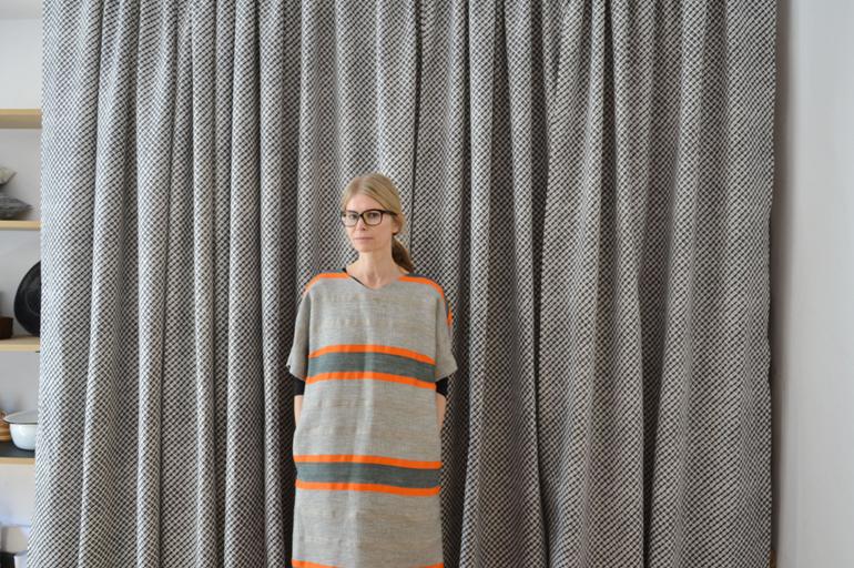 Anna Teurnell creative director Marimekko
