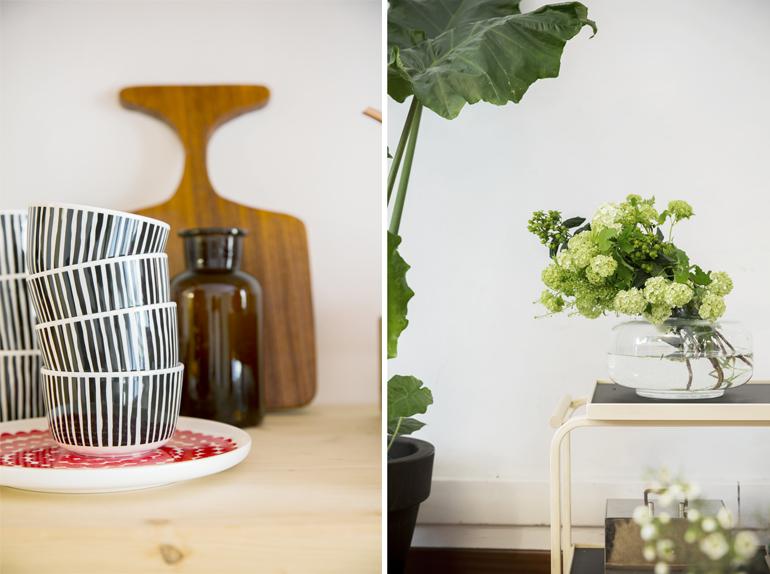 Casa Marimekko Fuorisalone 2016 Brera Design District