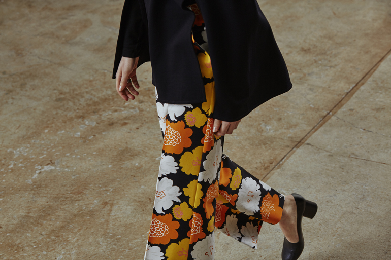 Marimekko fall winter 2016 collection