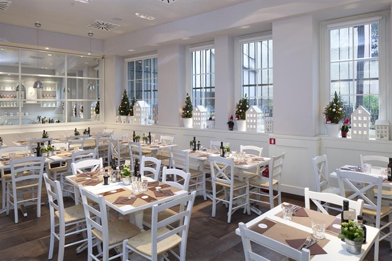 Dove mangiare a Milano: 25 posti belli