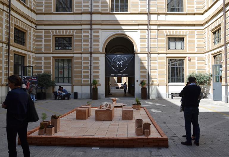 Fuorisalone 2016 cosa vedere in centro e zona 5vie for Il museo della merda