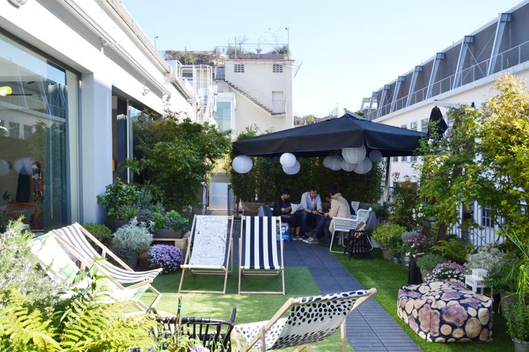 Beautiful arredo terrazzo ikea contemporary idee for Carrefour arredo giardino 2017